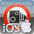 Speedcam IOS